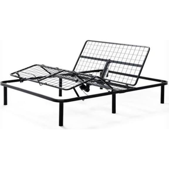 Mattresses and Bedding - N150 King Adjustable Base