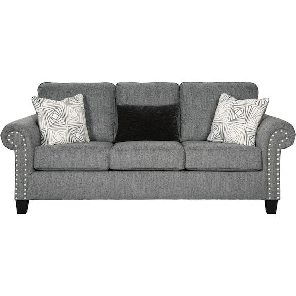 Living Room Furniture - Lockett Sofa